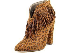 Michael Antonio Manika Women US 7 Brown Ankle Boot