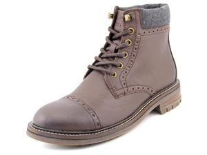 Tommy Hilfiger Herbie Men US 11 Brown Boot