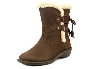 Ugg Australia Akadia Women US 5 Brown Winter Boot UK 3.5 EU 36