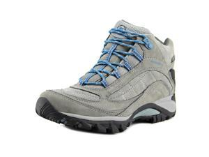 Merrell Siren Waterproof Women US 9.5 Gray Hiking Shoe UK 7 EU 40.5