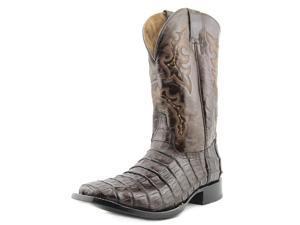 Corral L5008 Men US 11 Brown Western Boot