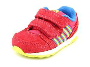 K-Swiss SI-18 Trainer 2 Infant US 3 Pink Sneakers