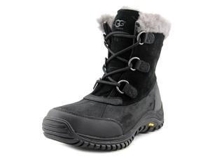 Ugg Australia Ostrander Women US 5 Black Winter Boot