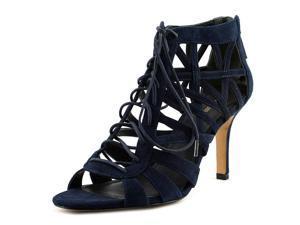 Pour La Victoire Charlize Women US 7.5 Blue Sandals