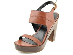 Pour La Victoire Saphira Women US 8 Brown Sandals