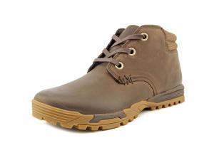 5.11 Tactical Pursuit Chukka Men US 7.5 Brown Chukka Boot