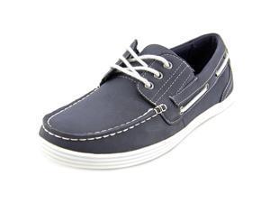 Unlisted Kenneth Cole Power Boat Men US 9 Blue Boat Shoe