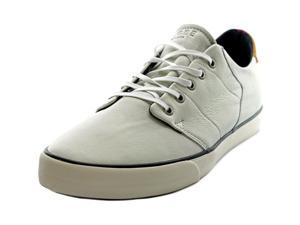 Globe Los Angered Low Men US 12 White Skate Shoe