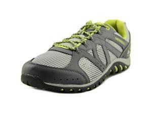 Merrell Rockbit Cove Men US 7.5 Gray Hiking Shoe