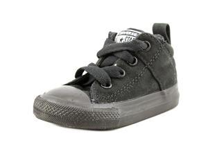 Converse Chuck Taylor All Star Axel Mid Infant US 4 Black Sneakers