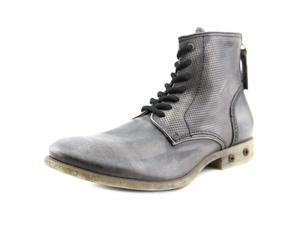 Diesel Chron Zip Men US 8 Black Boot