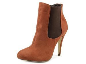 Michael Antonio Fido Women US 9 Brown Ankle Boot
