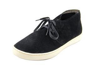 Hush Puppies Cille Gwen Women US 9 Black Sneakers