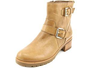 Michael Michael Kors Gretchen Bootie Women US 8 Tan Ankle Boot