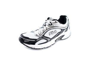 Fila Trexa Men US 9 White Running Shoe