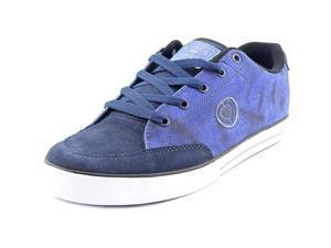 Circa Lopez 50 Men US 11.5 Blue Skate Shoe