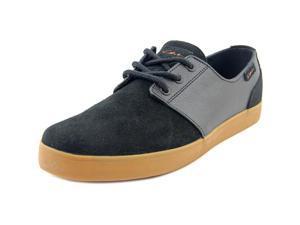 Circa Crip  Men US 9.5 Black Skate Shoe
