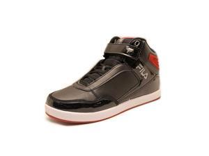 Fila Displace 2 Men US 9.5 Black Sneakers UK 8.5 EU 42.5