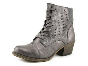 Roxy Garrison Women US 10 Gray Boot