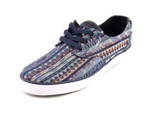 Circa Harvey Men US 8.5 Blue Sneakers