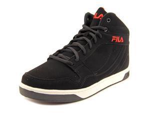 Fila Fairfax Men US 9 Black Sneakers