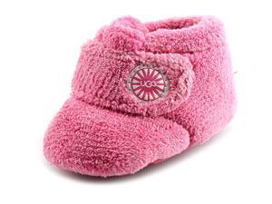 Ugg Australia Bixbee Infant US 0-6 Months Pink Bootie