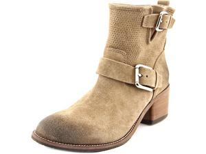 Donald J Pliner Willow-Ol Women US 9 Brown Ankle Boot