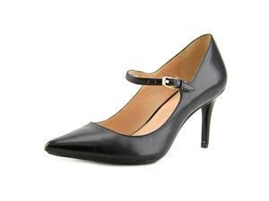 Calvin Klein Genavee Women US 8 Black Heels