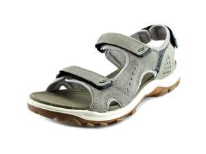 Ecco Cheja Men US 11 Black Sport Sandal