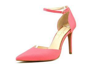 Jessica Simpson Cirrus Women US 7.5 Pink Heels