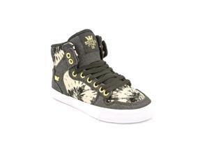 Supra Women's Vaider Women US 5.5 Black Sneakers