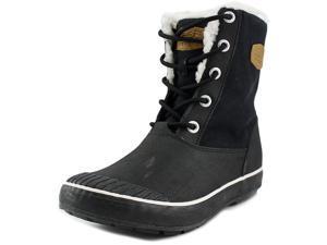 Keen Elsa Boot WP Women US 7 Black Winter Boot