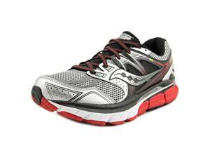 Saucony REDEEMER ISO Men US 9.5 Black Tennis Shoe