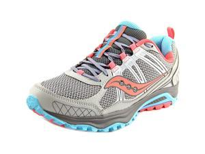 Saucony Grid Excursion TR10 Women US 10 Gray Running Shoe