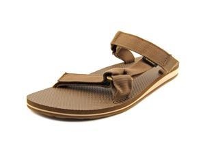 Teva Universal Slide Men US 11 Brown Slides Sandal UK 10 EU 44.5