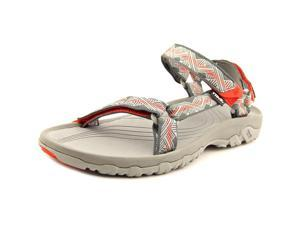 Teva Hurricane XLT Men US 14 Gray Sport Sandal
