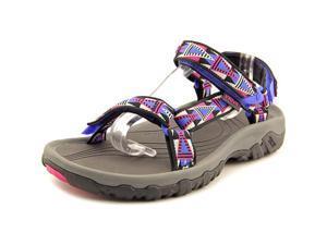 Teva Hurricane XLT Women US 9 Black Sport Sandal