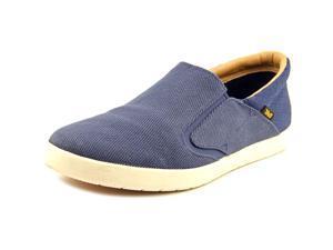 Teva Sterling Men US 11 Blue Walking Shoe