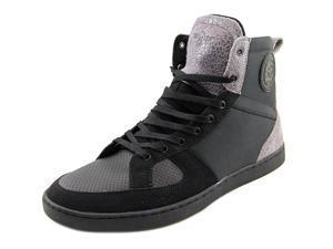 Creative Recreation Solano Men US 13 Black Sneakers