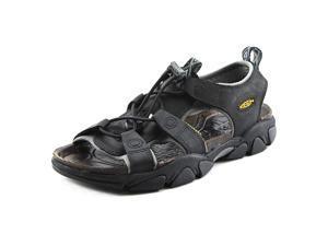 Keen Sarasota Women US 6.5 Black Sport Sandal