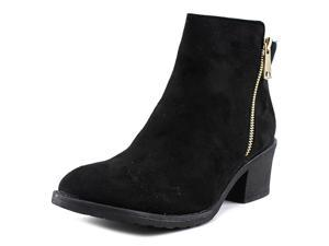 Reneeze Pama-1 Women US 7 Black Ankle Boot