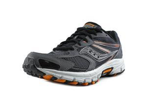 Saucony Grid Cohesion TR9 Women US 9 Gray Running Shoe