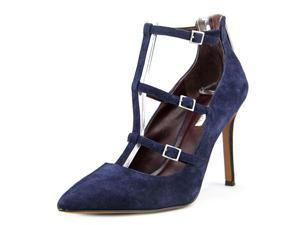 BCBGeneration Tamerra Women US 7.5 Blue Heels