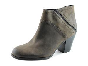 Franco Sarto Domino Women US 6 Gray Ankle Boot