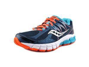 Saucony Progrid Lancer 2 Women US 7 Blue Running Shoe