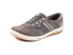 Keds Flare Women US 5 Gray Sneakers