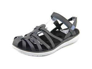 Teva Terra-Float Stella Women US 8 Black Sport Sandal