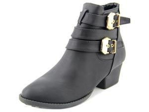 Top Moda CHELSEA ANKLE Women US 5 Black Ankle Boot