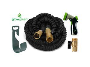 50 Feet Heavy Duty Expandable Garden Hose Set