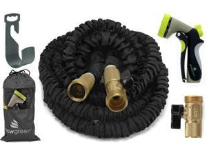 Garden Hose NBH-100 100 Feet Heavy Duty Expandable Hose Set